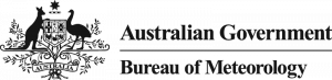 Bureau of Meteorology logo
